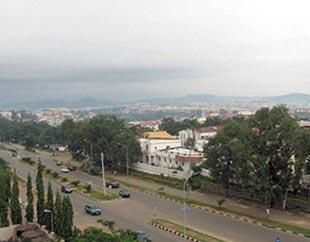 Abuja hotels