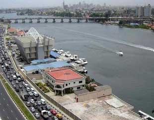 Lagos hotels